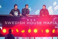 Новое видео Swedish House Mafia – Don't You Worry Child