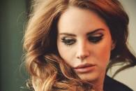 Новый клип Ланы Дель Рей (Lana Del Rey) – Burning Desire