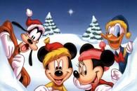 Популярные американские новогодние и рождественские песни