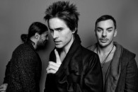Новый клип 30 Seconds To Mars – Do Or Die