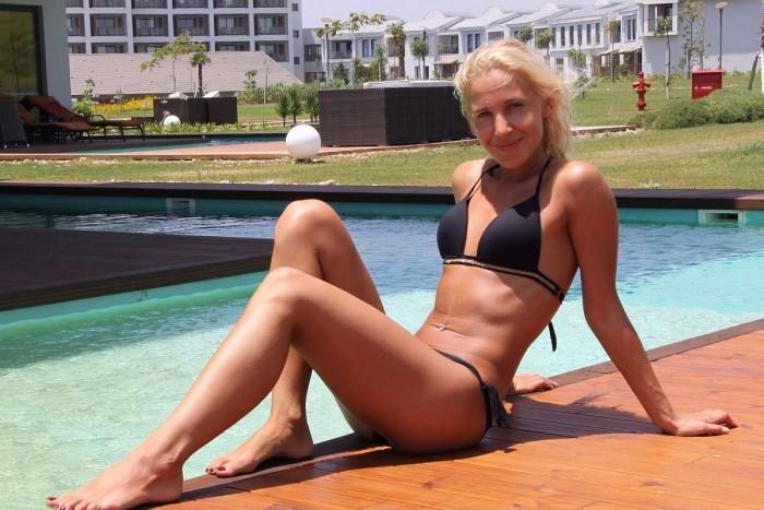 В сеть попали голые фото юлии ковальчук