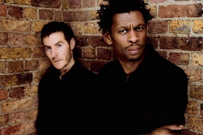 Massive Attack выпустили клип «The Spoils» сКейт Бланшетт
