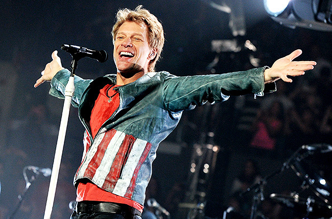 Премьера клипа: Bon Jovi «This House Is Not For Sale»