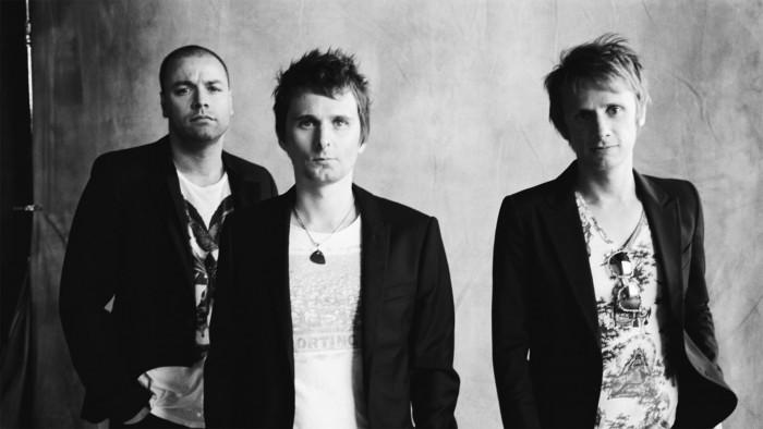 Британская группа Muse выпустила клип умышленно кХеллоуину