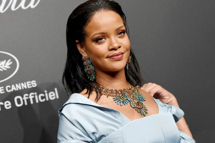 Новый клип Кендрика Ламара (Kendrick Lamar) иРианны (Rihanna)— LOYALTY
