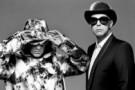 Новое видео Pet Shop Boys – Invisible