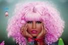 Никки Минай (Nicki Minaj) бьет мировые рекорды