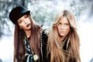 Новое видео Ребекки и Фионы (Rebecca & Fiona) – Bullets