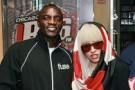 Эйкон (Akon) расстался с Бритни Спирс и Кристиной Агилерой ради Леди ГаГа