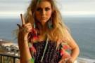 Новое видео Колетт Карр (Colette Carr) – Like I Got A Gun
