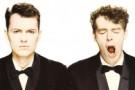 Pet Shop Boys – блестящие короли диско