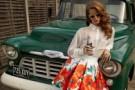 Новое видео Ланы Дель Рей (Lana Del Rey) – Summertime Sadness
