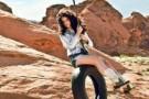 Новое видео Ланы Дель Рей (Lana Del Rey) – Ride