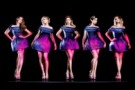 Новое видео Girls Aloud – Something New