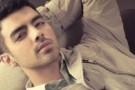Новое видео Джо Джонаса (Joe Jonas) – All This Time