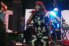 Концерт Сантиголд (Santigold) в Атриуме 23 ноября 2012
