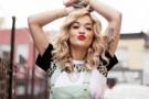 Новое видео Риты Оры (Rita Ora) – Radioactive