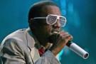 Канье Уэст (Kanye West) – блестящее выступление на Параде Дня Благодарения в Нью-Йорке