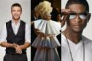 Леди ГаГа (Lady GaGa), Джастин Тимберлейк (Justin Timberlake) и Ашер (Usher) удаляются с Twitter ради благотворительности