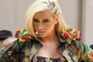 Новый видеоклип Кеши (Ke$ha) — C'Mon