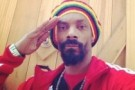 Новый клип Снупа Лайона (Snoop Lion) — Lighters Up