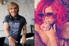Дэвид Гетта (David Guetta) – новый сингл совместно с Рианной (Rihanna)