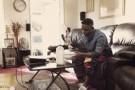 Новый клип Кендрика Ламара (Kendrick Lamar) – Poetic Justice