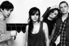 Новый клип Dead Sara – Lemon Scent