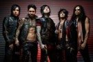 Новый клип Escape The Fate – Ungrateful