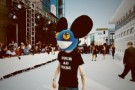 Новый клип deadmau5 и Имоджин Хип (Imogen Heap) – Telemiscommunications