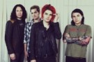 Распалась группа My Chemical Romance