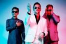 Новый клип Depeche Mode – Soothe My Soul