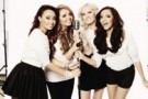 Новый клип Little Mix – How Ya Doin'?