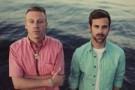 Новый клип Macklemore и Райана Льюиса (Ryan Lewis) – Can't Hold Us