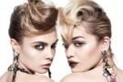 Новый клип Риты Ора (Rita Ora) – Facemelt
