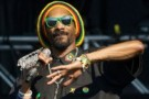 Новые видео Снупа Лайона (Snoop Lion) – Let The Bass Go и Torn Apart