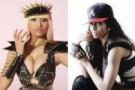 Новый клип Сиары (Ciara) и Никки Минаж (Nicki Minaj) – I'm Out