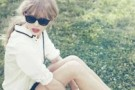 Новый клип Тэйлор Свифт (Taylor Swift) – Red