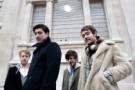 Новый клип Mumford & Sons – Babel