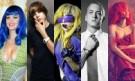 2010: год, который поглотила поп-музыка