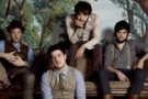 Новый клип Mumford & Sons – Hopeless Wanderer