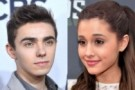 Новый клип Арианы Гранде (Ariana Grande) и Нэйтана Сайкса (Nathan Sykes) – Almost Is Never Enough
