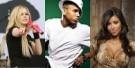 Новая музыка 2011: Крис Браун, Аврил Лавинь, Ким Кардашиан
