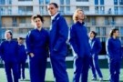 Новый клип Arcade Fire – Reflektor