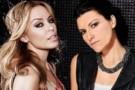 Новый клип Лауры Паузини (Laura Pausini) и Кайли Миноуг (Kylie Minogue) – Limpido