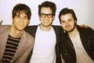 Новый клип Panic! At The Disco – Girls / Girls / Boys
