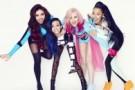 Новый клип Little Mix – Move
