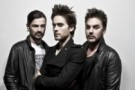 Новый клип 30 Seconds To Mars – City Of Angels