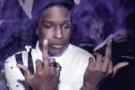 Новый клип Эйсепа Рокки (A$AP Rocky) – Angels