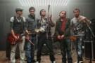 Новый клип группы «Градусы» — «Радио Дождь»